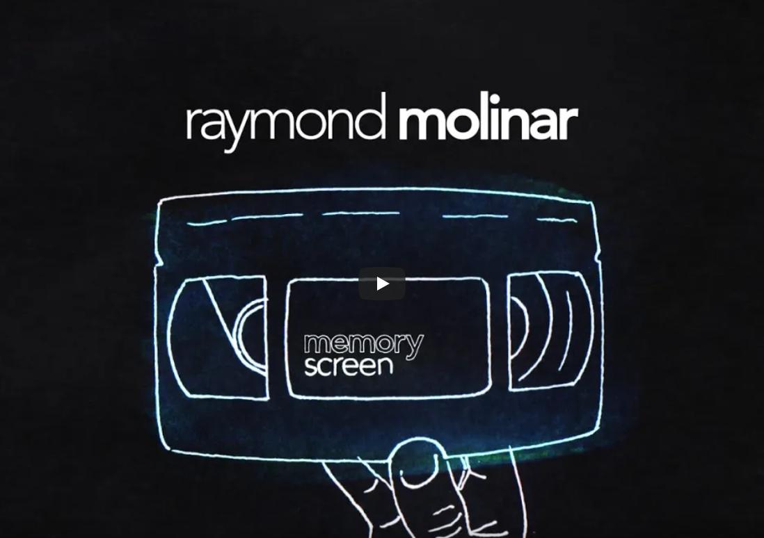 Raymong Molinar x Toebock
