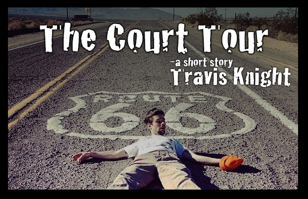 The Court Tour x american folklore