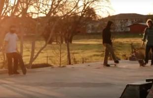 Toebock Santa Rosa x Foley St | A Video By Ben Ericson