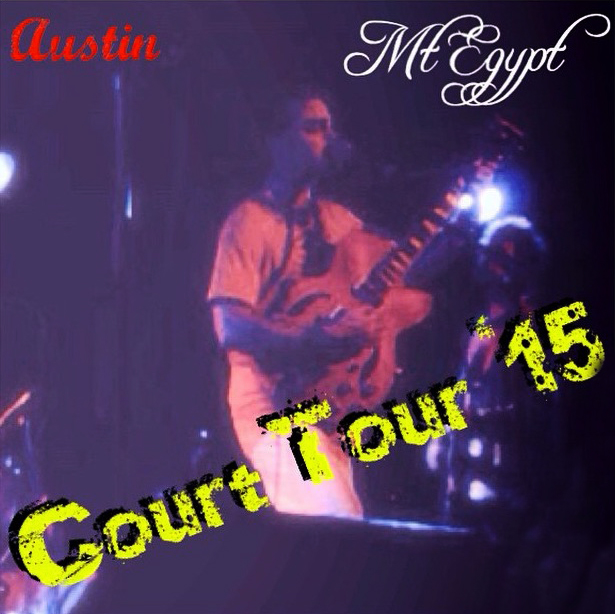 the court tour