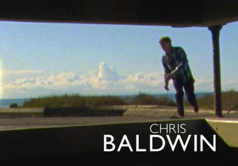 chris baldwin x outerlimits film