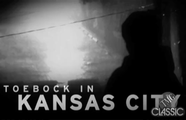 Toebock IN Kansas City Remix