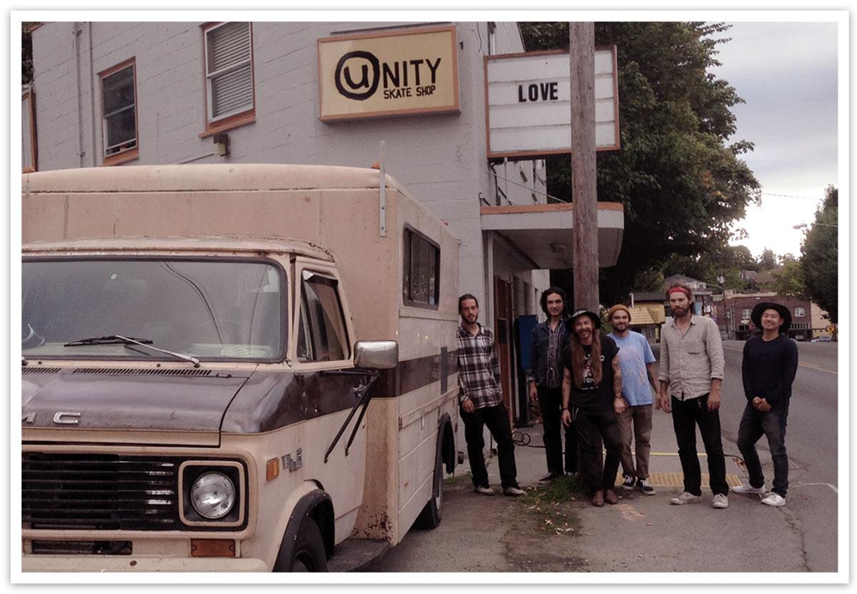 unity skateshop x toebock