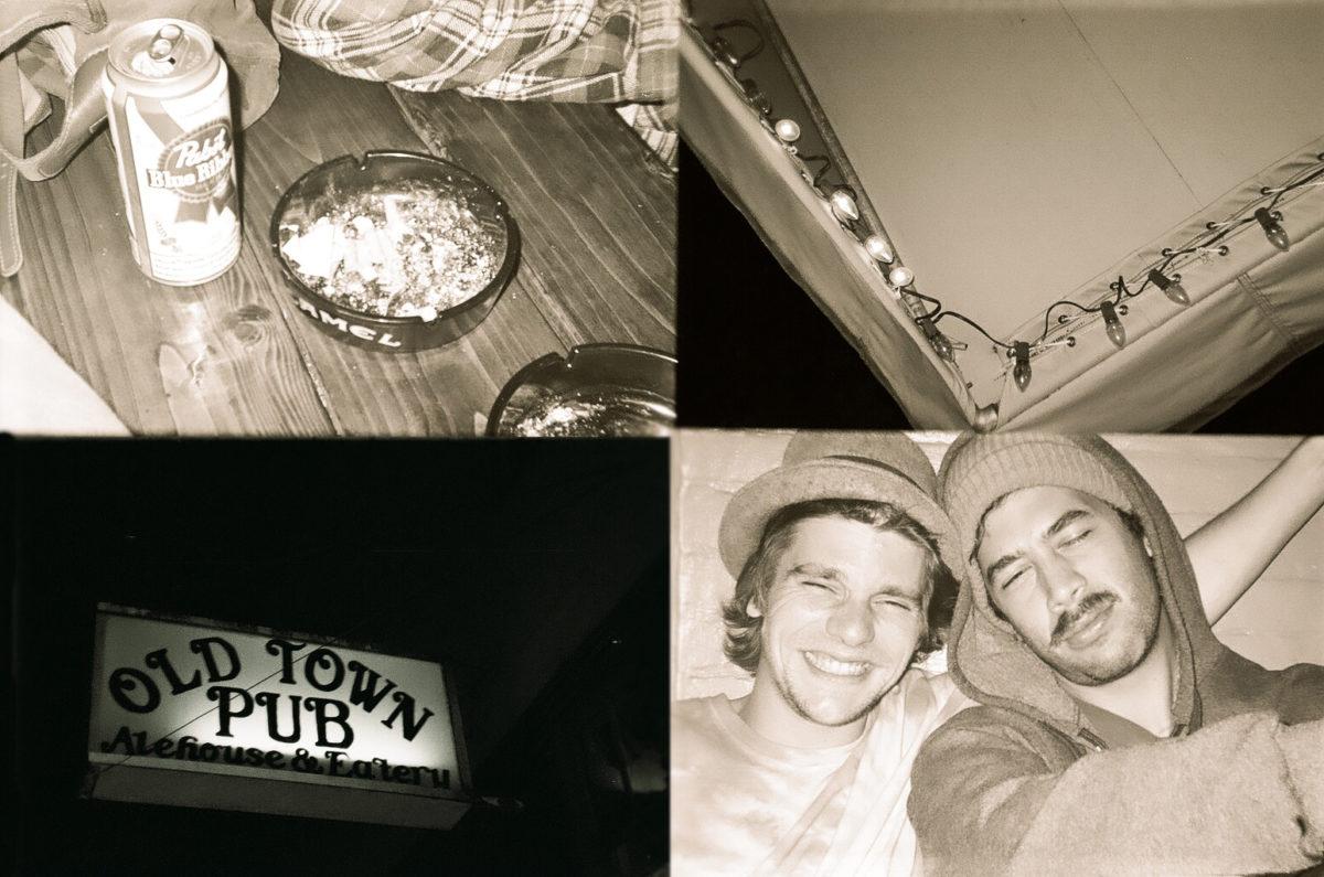 Old Town Pub   Toebock