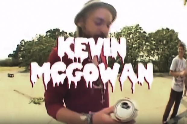 Kevin Mcgowan x rats mobb