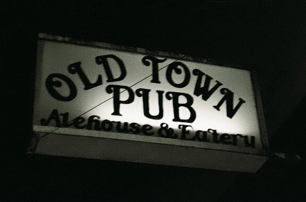 Old Town Pub Tribute