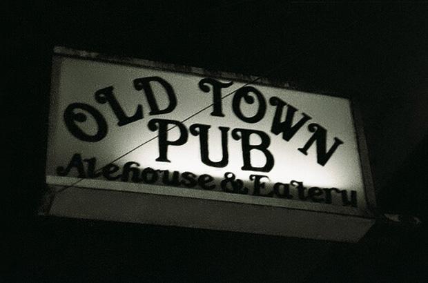 Old Town Pub, Silverdale, Wa