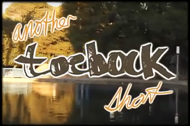 Another Toebock Short | A video by Toebock Media Group
