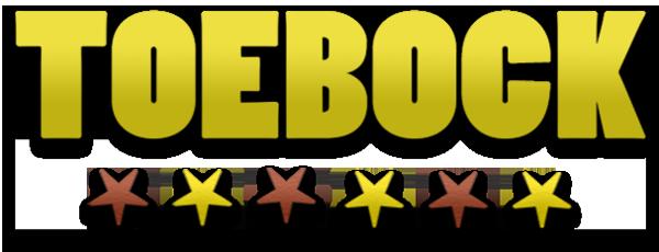 Toebock